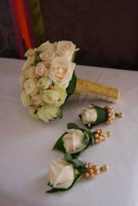 Florance Virágüzlet III